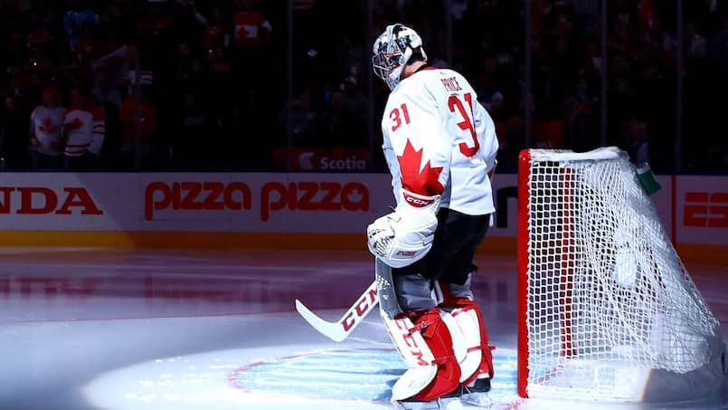 «Carey Price avait été sensationnel»