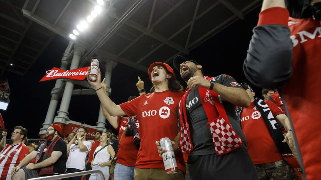 MLS-SOC-SPO-NEW-YORK-RED-BULLS-V-TORONTO-FC