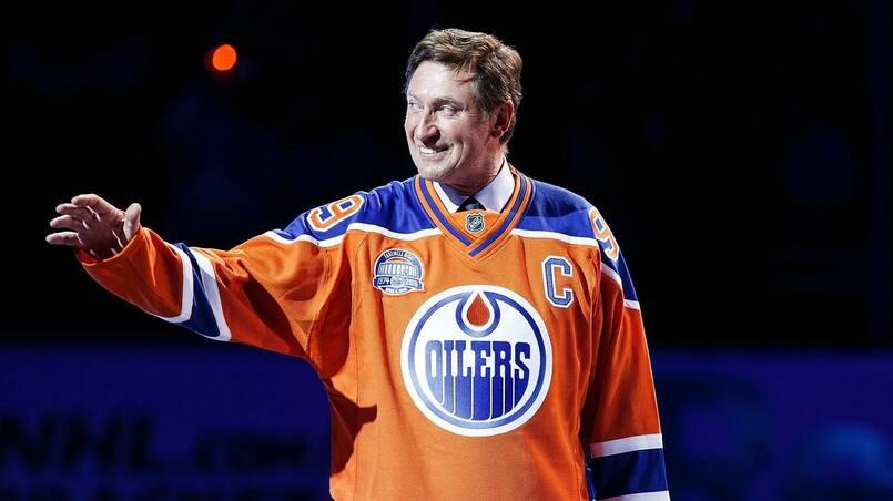 Des légendes des Oilers présenteront les trophées de la LNH