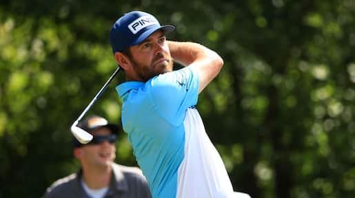 PGA: Les Sud-Africains en tête