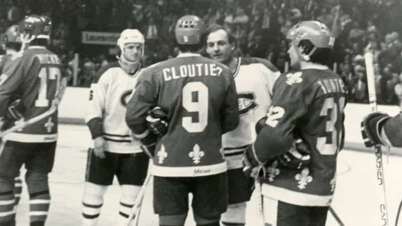 Coupe Stanley 1982
