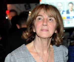 La candidate bloquiste Christiane Gagnon.