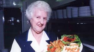 Image principale de l'article Maman Dion est décédée à 92 ans