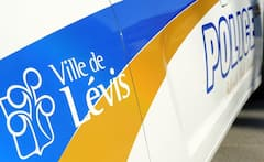 Allégations d'agression sexuelle: aucune accusation contre un cadre du Service de police de la Ville de Lévis