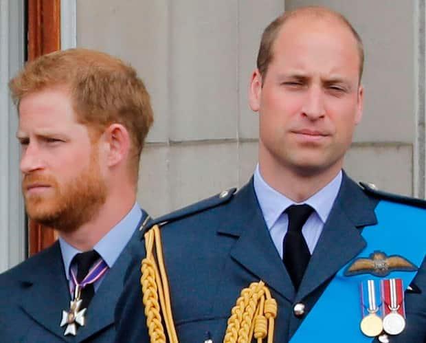 Image principale de l'article William et Harry s'élèvent contre la presse
