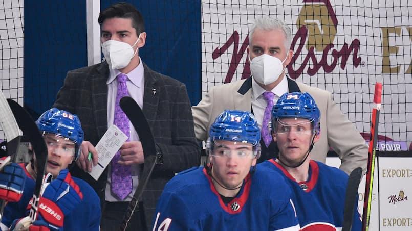 Du renfort derrière le banc pour les Canadiens?