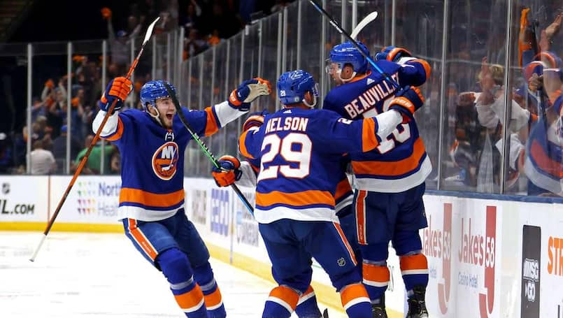 Islanders : une équipe qui refuse de mourir