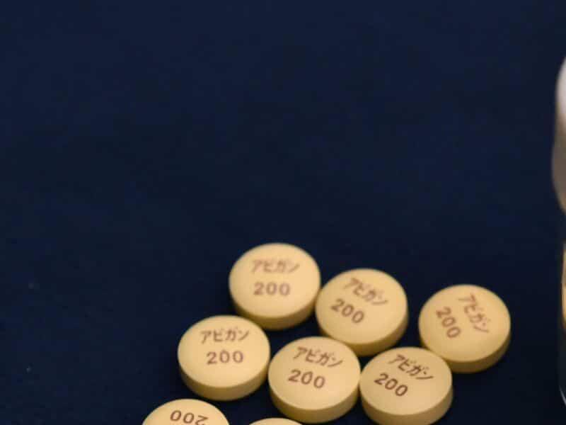 Avigan, du Japon, vient le médicament contre le coronavirus: tous les doutes sur le procès