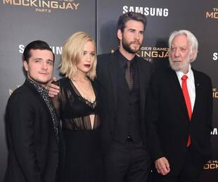 Image principale de l'article Tout sur le nouveau film «Hunger Games»
