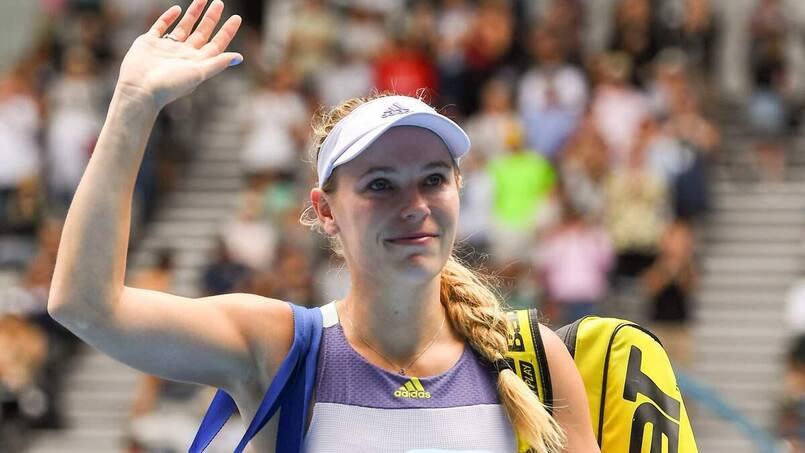 Caroline Wozniacki : après le tennis, la famille