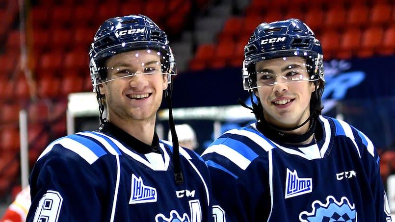 Hockey Canada accommode Mercer et Lapierre