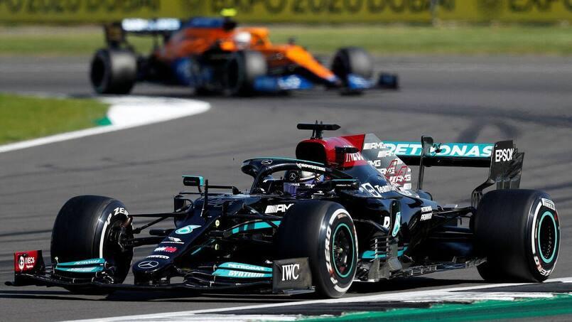 Un autre terrain de jeu pour Lewis Hamilton