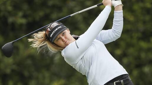 LPGA : Brooke M. Henderson renonce