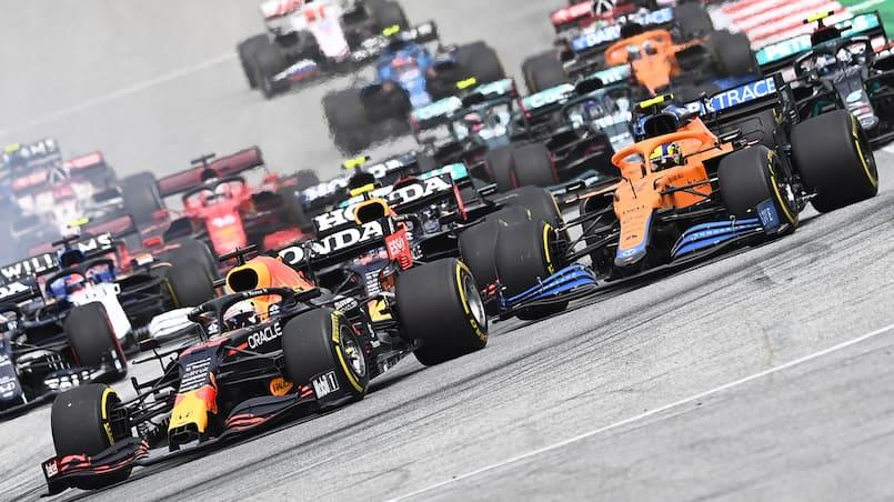 AUTO-PRIX-F1-AUT-RACE