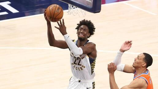 Les Pacers et les Wizards ratent une opportunité