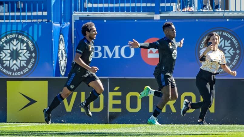CF Montréal: duel inégal sur papier
