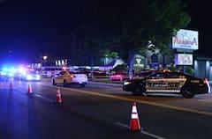 Des coups de feu à l'extérieur d'un bar de Laval font 2 blessés