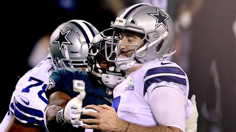 Rien ne va plus pour les Cowboys