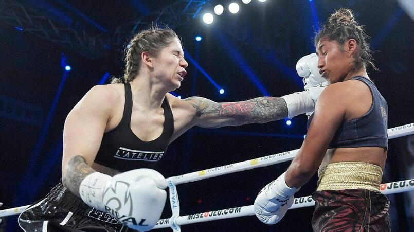 Un gala de boxe le 7 novembre