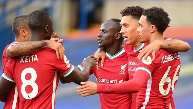 Liverpool profite des gaffes de Chelsea