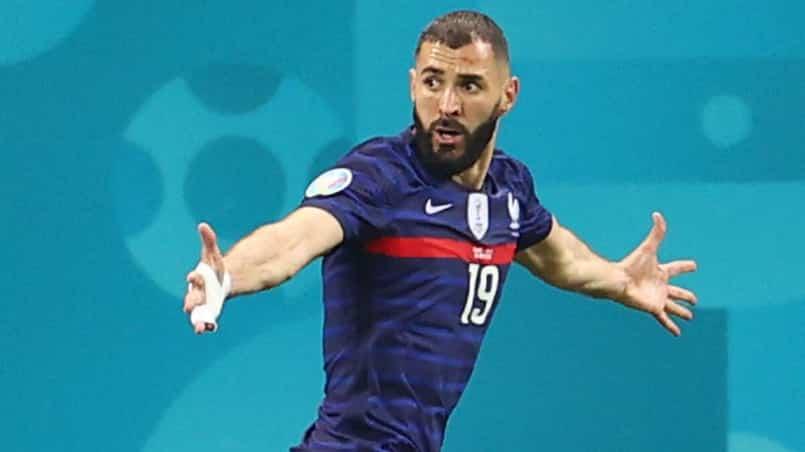Benzema, les Bleus et les passions françaises