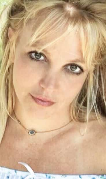 «Britney veut s'adresser au tribunal directement.» — son avocat, Samuel D. Ingham III