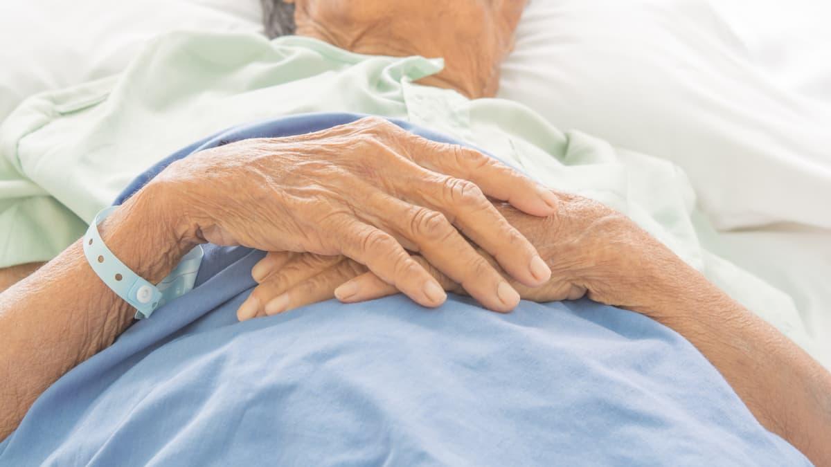 Près de 90% des décès au Québec touchent des aînés