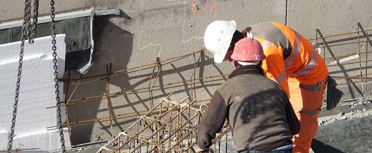 Les quincailliers demandent la réouverture d'urgence des chantiers de construction