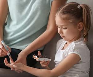 Image principale de l'article Diabète : comment aider mon proche atteint?