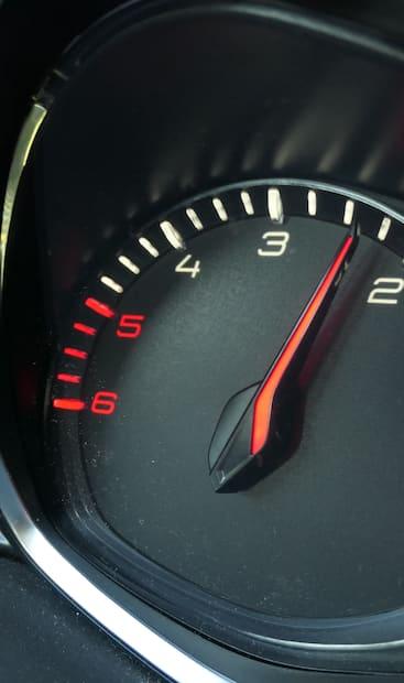 Image principale de l'article Un homme de 88 ans se fait arrêter à 191 km/h