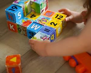 blocs de jeu