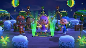 Image principale de l'article Le carnaval débarque dans New Horizons