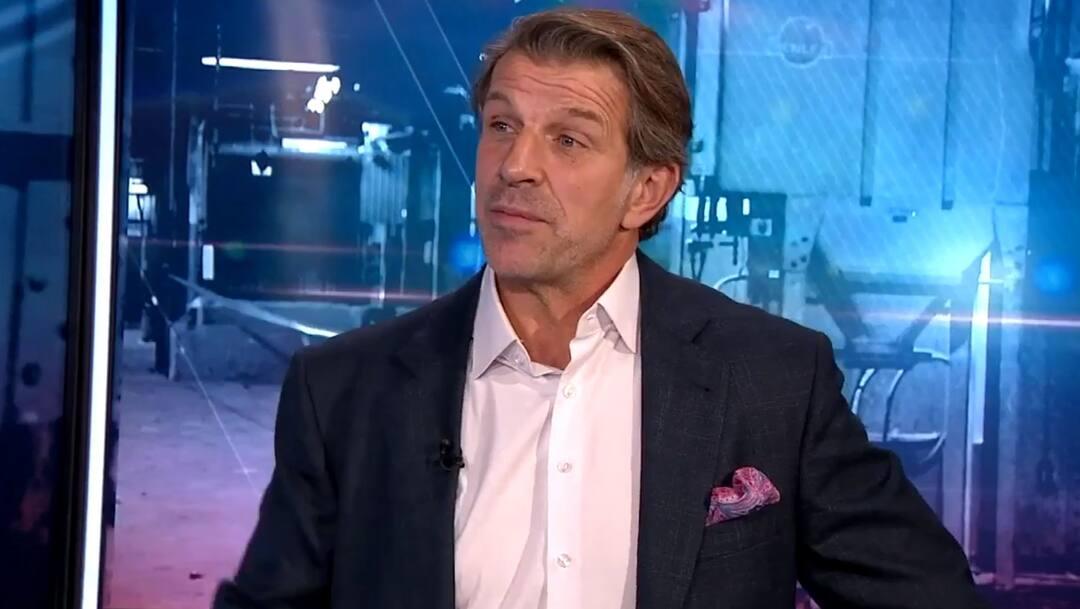 Marc Bergevin Veut Encore Ameliorer Son Equipe Tva Sports