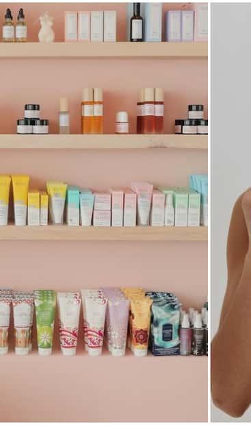 Image principale de l'article Les meilleurs spots beauté en ligne et en boutique