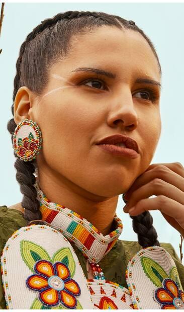 Image principale de l'article Sephora amplifie la voix des peuples autochtones