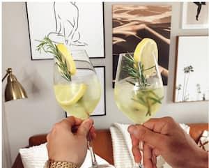 Image principale de l'article 4 boissons pour faire des spritz originaux
