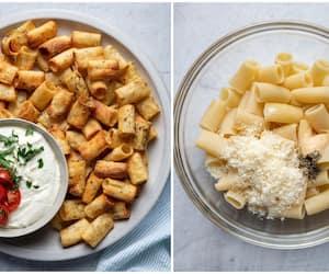 Image principale de l'article LA tendance culinaire : les croustilles de pâtes!