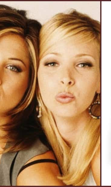 Image principale de l'article Une collection à l'image de Phoebe, Monica, Rachel