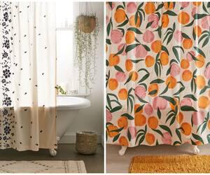 Image principale de l'article 10 beaux rideaux de douche originaux et tendance