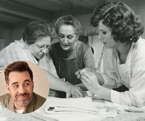 Image principale de l'article Jean-Sébastien Girard, un pro des vieux téléromans