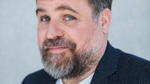 Image principale de l'article Stéphane Bellavance, maître d'une nouvelle sitcom