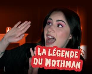 Image principale de l'article Le «Mothman», mythe ou réalité?