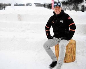 Jean-Luc Brassard a encore frais à la mémoire les souvenirs des Jeux de Lillehammer.