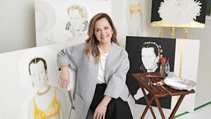 Image principale de l'article Brigitte Lafleur: une artiste assumée