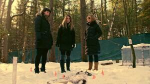 Image tirée du documentaire « Coroner, la voix des victimes »