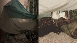 Image principale de l'article On s'est fait une cabane