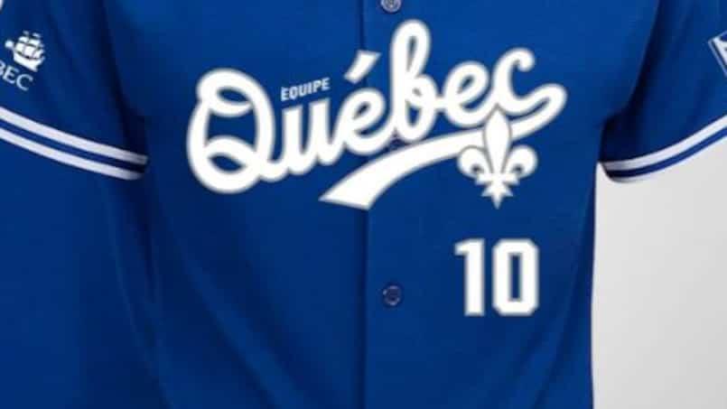 Ligue Frontier: Équipe Québec dévoile son uniforme