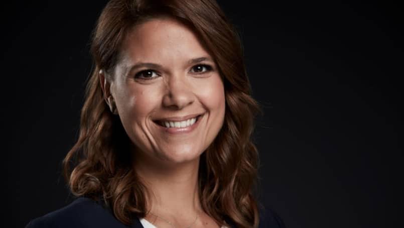 Elizabeth Rancourt animera des matchs de la LNH
