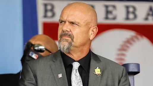 Larry Walker devient enfin un immortel du baseball