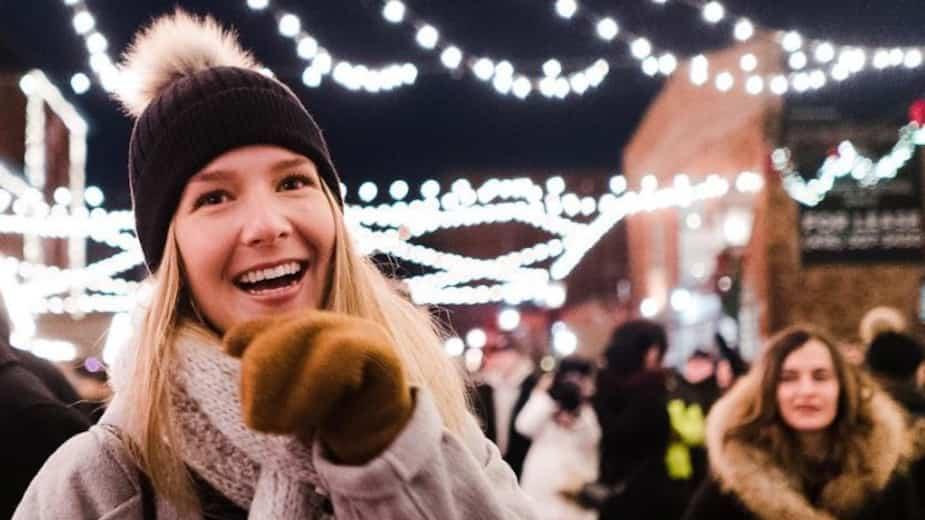 Image principale de l'article L'ultime liste des marchés de Noël où magasiner